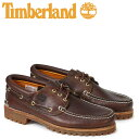 Timberland HERITAGE 3 EYE CLASSIC LUG 30003 ティンバーランド デッキシューズ メンズ [予約商品 8/22頃入荷予定 追加入荷] [198]