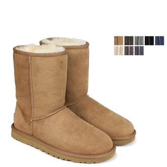 d5dbc10925a アグ UGG classical music short 2 mouton boots WOMENS CLASSIC SHORT II 5825  1016223 Lady's [178]