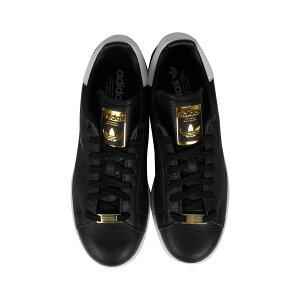 adidasOriginalsSTANSMITHアディダスオリジナルススタンスミススニーカーメンズレディースブラック黒EH1476