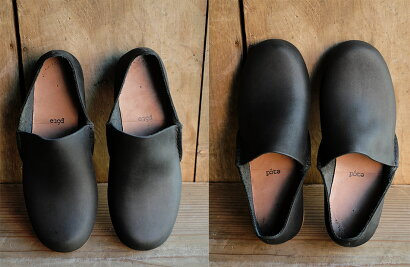 pota(ポタ)スリッポンhandmadeshoespota【靴】