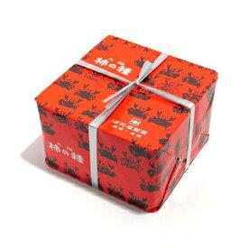 【御中元に】【元祖】 浪花屋 柿の種 大缶 (27g×12袋) [ 新潟 お土産][ 米菓 ][ ギフト 贈答品 内祝 御祝 ]
