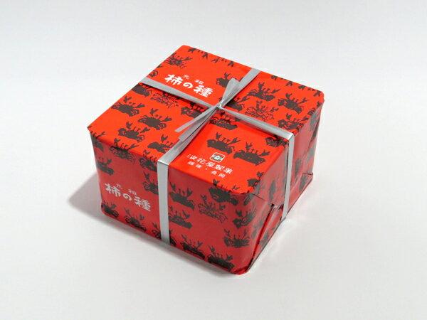 【元祖】浪花屋 柿の種大缶(27g×12袋)【新潟,米菓,柿の種,浪花屋】