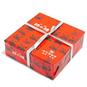 【元祖】浪花屋 柿の種 小缶(36g×4袋) [ 新潟 お土産 ][ 米菓 ][ ギフト 贈答用 内祝 御祝 ][ 御歳暮 御年賀 ]