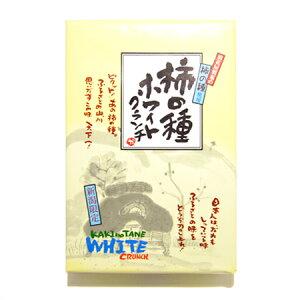 柿の種ホワイトクランチ (16個) 浪花屋 柿の種使用 [ 新潟 お土産 ][ 米菓 ][ 個包装 ]