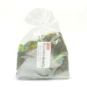 新潟 コシヒカリせんべい 6枚入 [ 新潟 お土産 ][ 米菓 ]
