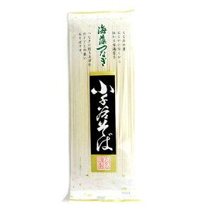 たかの謹製 小千谷そば (1把) [ へぎそば ][ 新潟 お土産 ][ 乾麺 ]