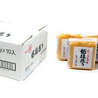 安いのに旨い!!米こうじ越後造り味噌箱(500g×10)