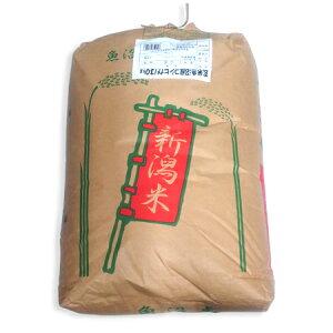 新米予約 新米 令和3年産 お米 玄米 30kg コシヒカリ 魚沼産