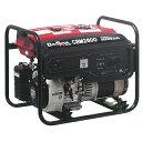 【 大型タンク発電機 CBM2600N 60Hz( HONDA ダイシン ) 】[ 発電機 オープン型 エンジン式 アウトドア 家庭用 価格 DIY ]