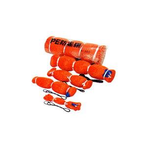 防鳥網45mm目NA-10(3.6m×9m)オレンジ