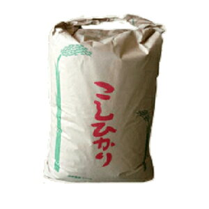 【 令和2年 】 三重県産 コシヒカリ こしひかり 玄米 二等米 30kg 2袋セット【送料無料】