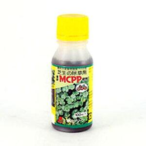 農地用除草剤 MCPP液 100ml