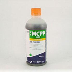 農地用除草剤 MCPP液 500ml