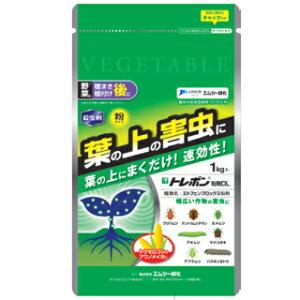 エトフェンプロックス粉剤 【トレボン粉剤DL 1kg】