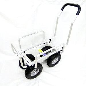新 伸縮アルミハウスカー(デカタイヤ) TC4503AL