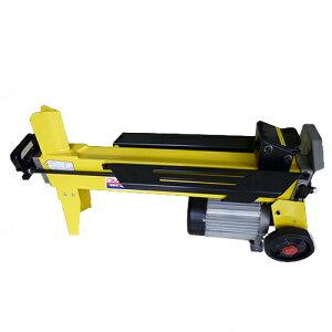 油圧式電動薪割機 LS4T-52