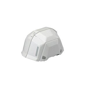 TOYO ヘルメット ブルームII NO.101 ホワイト