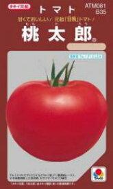 大玉トマト 種 【桃太郎】 DF 40粒 ( 種 野菜 野菜種子 野菜種 ) ★