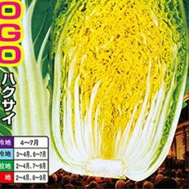 白菜 種 【 CR威風GOGO 】 0.7ml ( 白菜の種 )