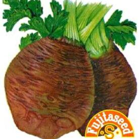 根菜 種 【 セロリアック(根セロリ) 】 小袋 ( 根菜の種 )