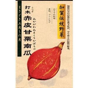 かぼちゃ 種 【打木甘栗】 50ml ( 種 野菜 野菜種子 野菜種 )