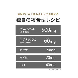 noiガニアシアグリマックスサプリメント【訳アリ2020.12末賞味期限】別倉庫出荷の為発送にお時間がかかる場合があります
