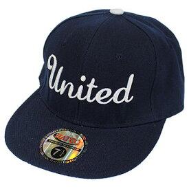 【エフィレボル/.efilevol】ユナイテッドキャップ United Cap【あす楽対応】