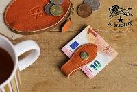 【イルビゾンテILBISONTE財布】マネークリップ(マグネット)[商品番号_5482302397]【送料無料】【あす楽対応】【財布その他】