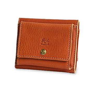【イルビゾンテ IL BISONTE 財布】3つ折りコンパクトウォレット [商品番号_5452404640]【送料無料】【あす楽対応】【財布 その他】