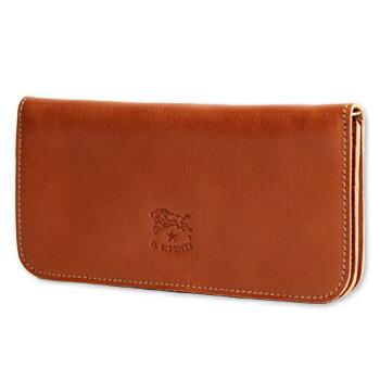 【イルビゾンテ IL BISONTE 財布】2つ折り長財布 [商品番号_5452404240]【送料無料】【あす楽対応】【財布 長財布】