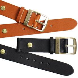 【イルビゾンテ IL BISONTE 腕時計】ゴールド金具リストウォッチバンド(20mm)[商品番号_54172304297]【送料無料】【あす楽対応】【腕時計 交換バンド】