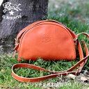 【イルビゾンテ IL BISONTE バッグ】アーチショルダーバッグ [商品番号_5442300110]【送料無料】【あす楽対応】【バッグ ショルダーバッグ】