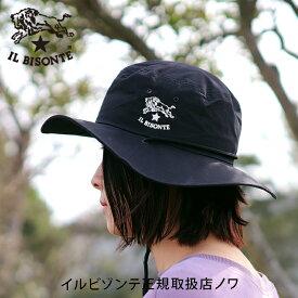 【イルビゾンテ IL BISONTE 雑貨小物】サファリ帽 [商品番号_54202304583]【送料無料】【2020年春夏新作】【あす楽対応】【ファッション小物 帽子】