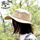 【イルビゾンテ IL BISONTE 雑貨小物】サファリ帽 [商品番号_54202304583]【送料無料】【2020年春夏新作】【あす楽…
