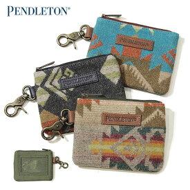 【ペンドルトン/PENDLETON】PWM ID Pouch(PWMアイディーポーチ)[GZ968]【送料無料】