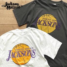【ポイント10倍】【ジャクソンマティス/JACKSON MATISSE】JACKSONS Tee(ジャクソンズティー)[JM20AW011]【送料無料】【p10】【クーポン利用可m200】