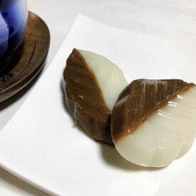 【送料無料】べこ餅4袋セット(メール便対応)/和菓子/べこもち/北海道の味/沖縄産黒糖使用/常温