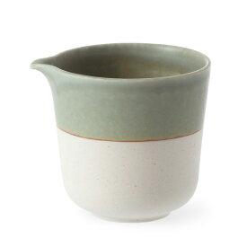 クリーマー/Creamer/皿/陶磁器/ギフト/梱包(無料) 可/贈り物/日本製/多治見/和食器/hiiro そら