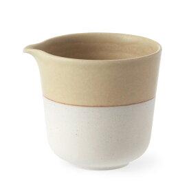クリーマー/Creamer/陶磁器/ギフト/梱包(無料) 可/贈り物/日本製/多治見/和食器/hiiro つき
