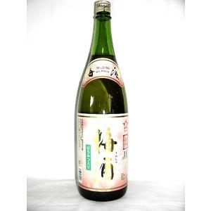 タカラボシ梅酒 1800ml 14度 [本坊酒造 鹿児島県 梅酒 甲類焼酎ベース]