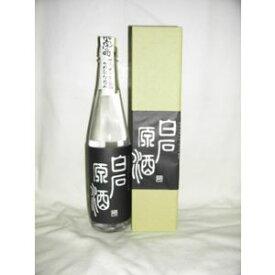 白石原酒 500ml 37度 [白石酒造 鹿児島県 芋焼酎]