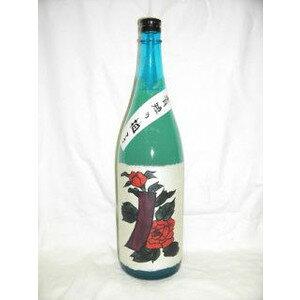 青短の柚子 1800ml 8度 [八木酒造 奈良県 焼酎ベース]