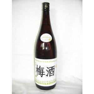 立山 梅酒 1800ml 11度 [立山酒造 富山県 梅酒 日本酒ベース]