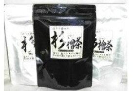 【全国送料無料】杉檜茶お試しセットA [中郷屋茶舗 福島県 茶]