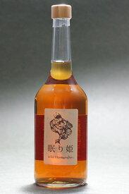 眠り姫 ア・ラ・フランセーズ 720ml 12度 [宗政酒造 佐賀県 梅酒]