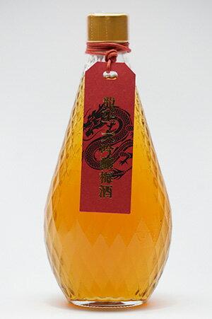 天吹 龍王 大吟醸梅酒 500ml 9度 [天吹酒造 佐賀県]画像表示はありませんが専用1本箱入