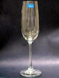 マディソン ワイングラス フルートシャンパーニュ 210ML×6脚