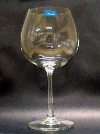マディソン ワイングラス ブルゴーニュ 650ML×6脚