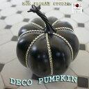 ★大人気!『デコ L』〜decorative pumpkin〜【オーナメント】【【モノトーン】ウェディング】【インスタ映え】【ギフト】【インテリ…