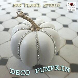★販売開始!!『デコ パンプキン L』〜decorat...